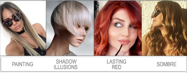 TEO HAIR DESIGN  color techniques